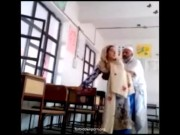 سكس عربي في المدرسة